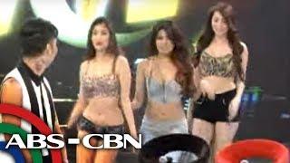 Gandang Gabi Vice: 'Banana Split' girls sizzle on Gandang Gabi Vice