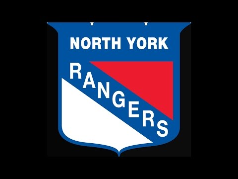 2016-11-19 Westchester Express U14 vs.  North York Rangers U14 - (L, 2-1)