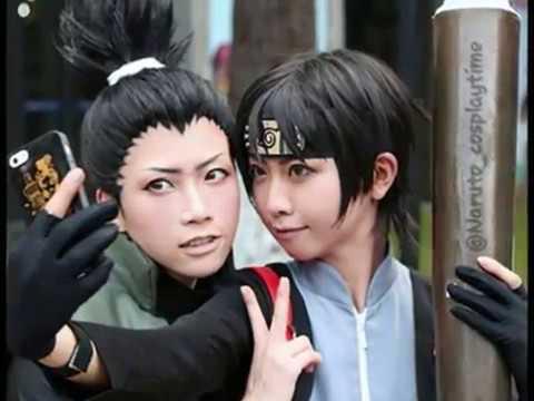 Custom Shikamaru Cosplay Costume (Shippuden) from Naruto ... |Shikamaru Cosplay Shippuden