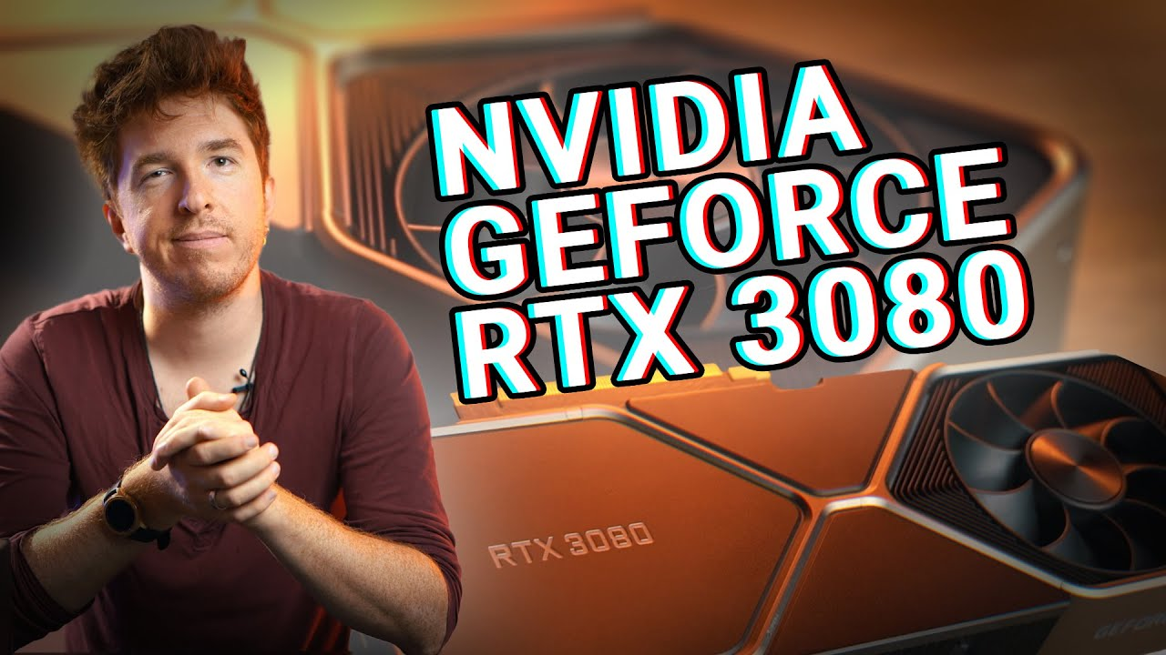 Nvidia übertrifft sich selbst - Nvidia Geforce RTX 3080 Founders Edition im Test | CHIP
