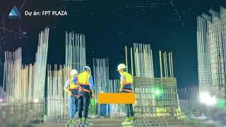 DELTA Tổng thầu thiết kế thi công công trình FPT Plaza Đà Nẵng