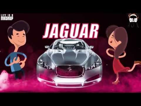 DJ Chetas - Jaguar  (Remix)