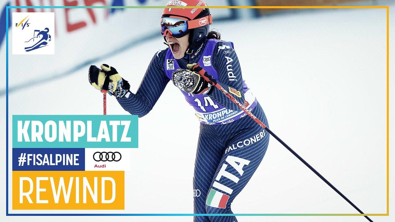 Kronplatz Women's Giant Slalom Preview