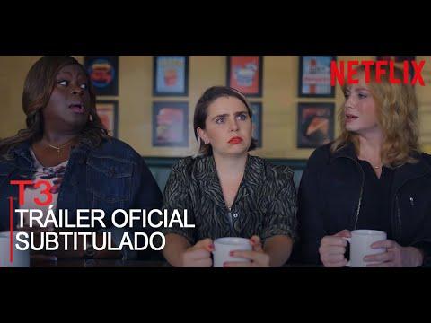 Tercera temporada de Buenas Chicas Good Girls Netflix Tráiler Oficial Subtitulado