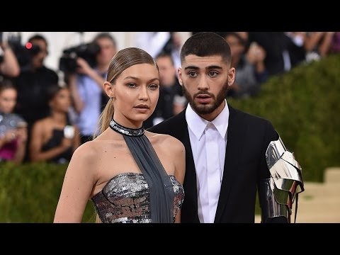Zayn Malik Proposes to Gigi Hadid! She Turned Him...