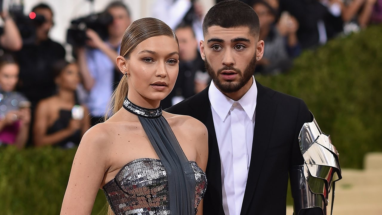 Gigi Hadid Reportedly Turns Down Marriage Proposal from ZaynMalik forecasting