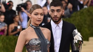Zayn Malik Proposes to Gigi Hadid! She Turned Him Down!