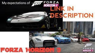 Forza Horizon 3 for PC .(HIGHLY COMPRESSED in 3 MINUTES) ...1000℅  working