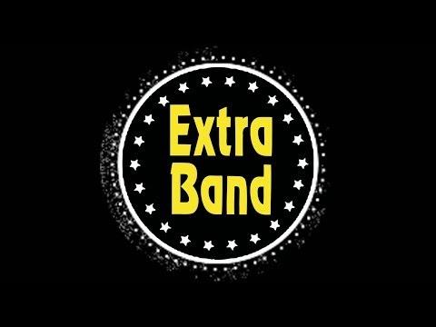 Extra Band -Vlak do Nice
