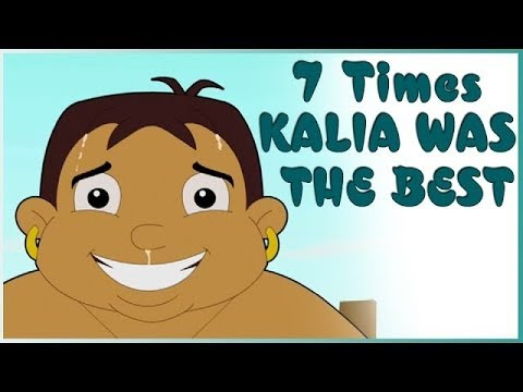 7 Times KALIA was the Best