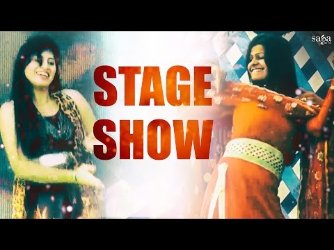 Dance 2016 Haryanvi -  Saali Aaja Atariya - Dev Kumar Deva - Haryanvi DJ Songs 2016 - Haryanvi Dance