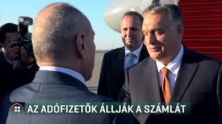 Ingyen használhatja a budai Ybl-villát a Türk Tanács 19-12-14