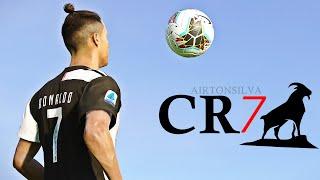 PES 2020 - Cristiano Ronaldo | Goals & Skills HD 60FPS