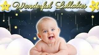 1 Hour Super Soothing Hush Little Baby ♥ Soft Bedtime Musicbox Lullaby ♫ Good Night Sweet Dreams