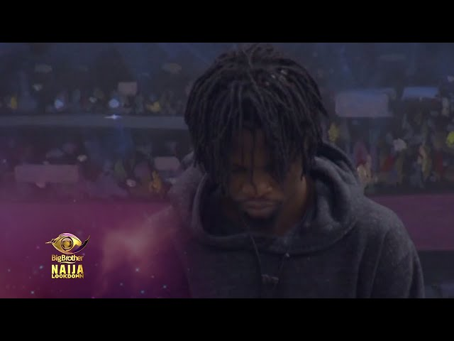Day 67: Laycon's side of the story | Big Brother: Lockdown | Africa Magic