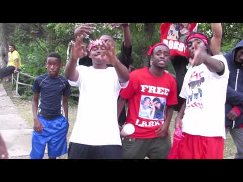 Ced Dula & Tony Gunna x From East Dallas (Music Video)