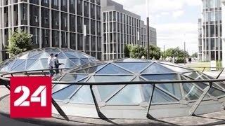 Городские технологии. Замкадье. Специальный репортаж Дмитрия Щугорева - Россия 24