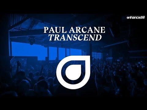 Paul Arcane - Transcend [OUT NOW]