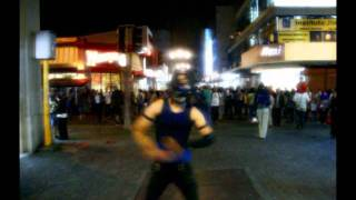 Industrial Dance c-viruxard The Update (Downtown)