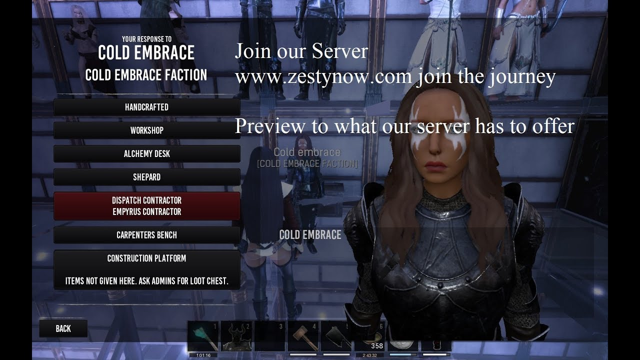Conan Exiles Age of Calamitous join our server [AU/NZ] Age OF Calamitous