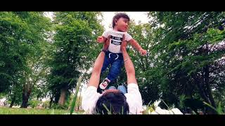Kannana Kanne Song - Viswasam movie Song - Fathers Day Special