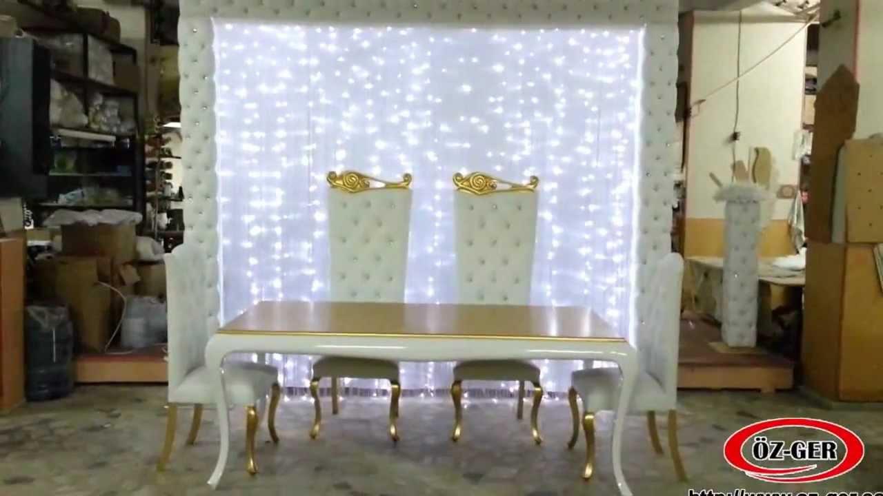 Nikah masas youtube for Mobilya wedding