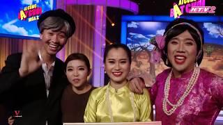 Lộ cảnh hậu trường Thất lạc của Lâm Vỹ Dạ cùng các danh hài trẻ [Full HD]