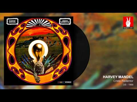 Harvey Mandel - The Lark (by EarpJohn)