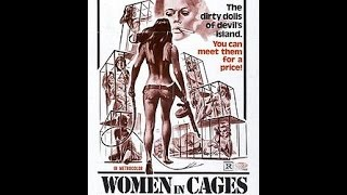 Women in Cages-1971 movie review
