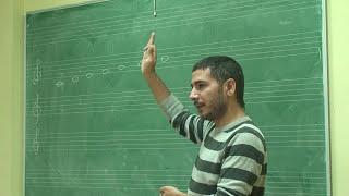 Armoni-1 Dersi Bölüm-1