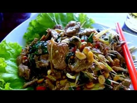 Asia Food - Khmer Food - Asian Street Food - Cambodian Fast Food On Youtube