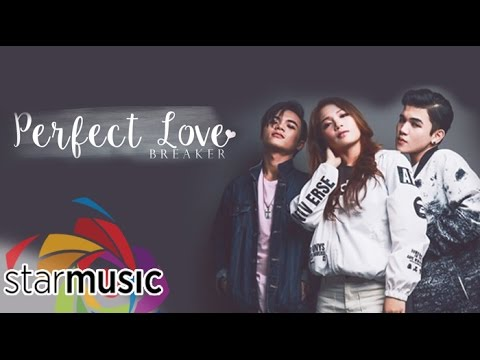 Breaker - Perfect Love (Official Lyric Video)