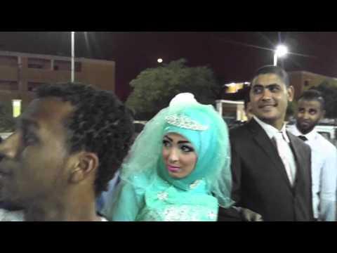 Nubian Egyptian's Wedding @ Aswan
