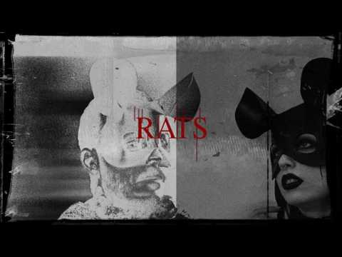 Motionless In White - Rats (Official Audio)