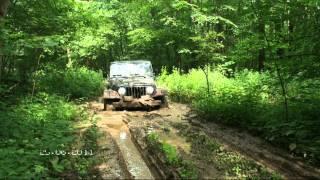 Екатерининский тракт - экспедиция 25.06.2011.mkv