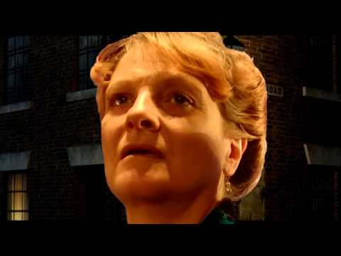 Father Brown - The Curse of the Invisible Man - Trailer - Rumpus Theatre Company 2015