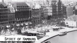 Spirit of Hamburg - Trailer zu Folge 1 und Folge 2