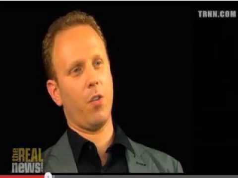 Max Blumenthal on Gilad Atzmon