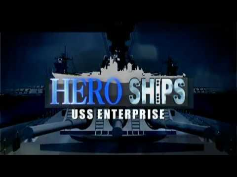 Hero Ships USS Enterprise