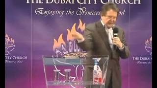 I am with you always  - Testimony & Message by  Reinhard Bonnke -Dubai - Part 1