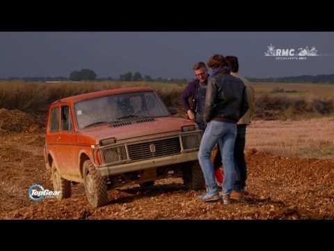 Top Gear France Saison 03 Episode 01