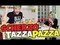 SCHERZO  LA TAZZA PAZZA CHE SKIUMAZZA challenge