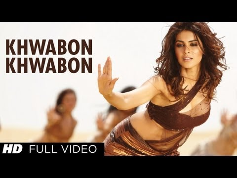 """Khwabon Khwabon"" Force Full Video Song 