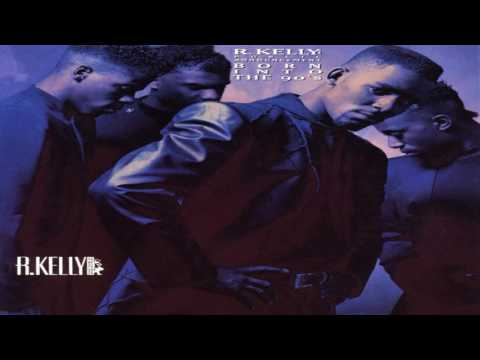 R. Kelly - Honey Love Slowed