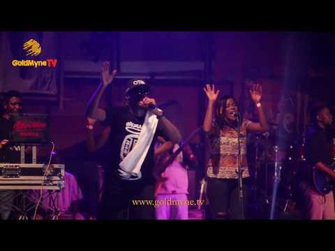 2BABA SHUTSDOWN LATE FELA'S 20TH REMEMBRANCE ANNIVERSARY (Nigerian Music & Entertainment)