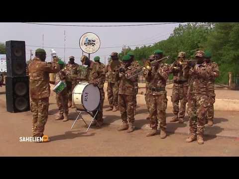 Mali : Gao rend hommage aux victimes de la crise politico-sécuritaire
