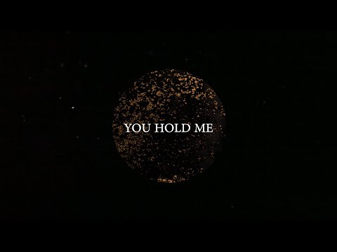 You Hold Me | KXC | Lyric Video