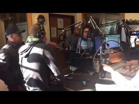 Los Rayos de Oaxaca en la Radio Indigena 94.1 FM OXNARD CA.