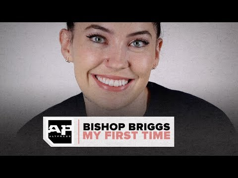 Bishop Briggs reflects on her love for Panic!, scene phase, and Avril Lavigne idol worship