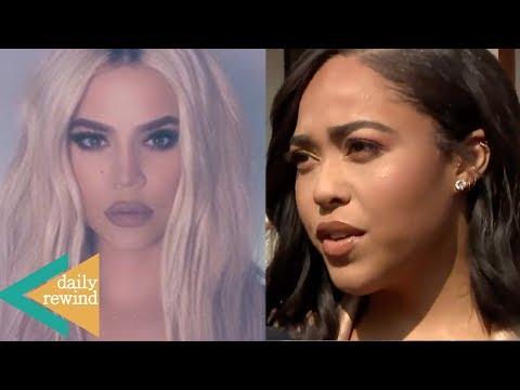 Khloe Kardashian BLASTS Rob! Jordyn Woods REACTS To KUWTK Season FInale Teaser! | DR